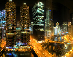 Chicago - Room With a View