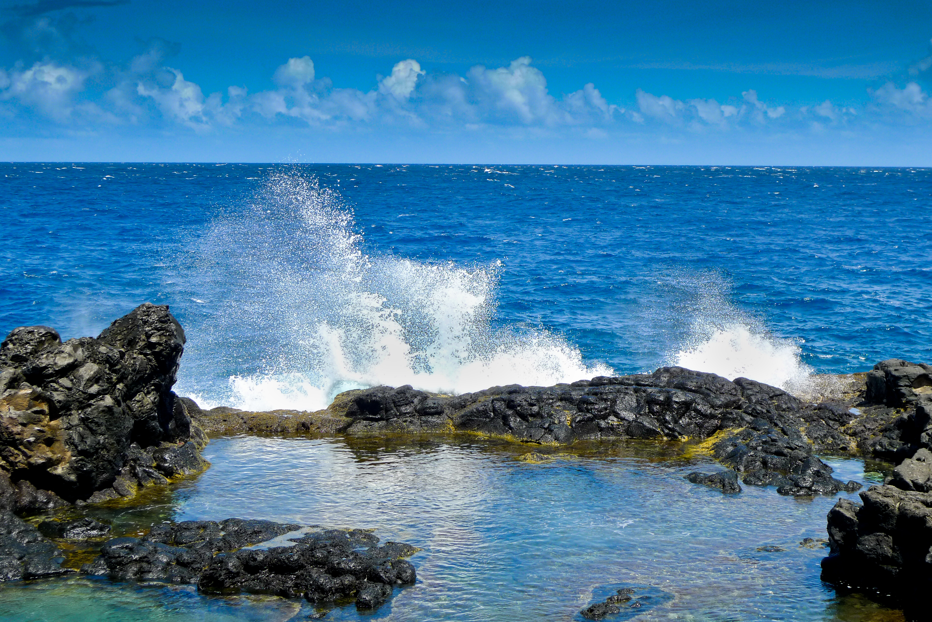 Multi Island Hawaii Through Travelocity