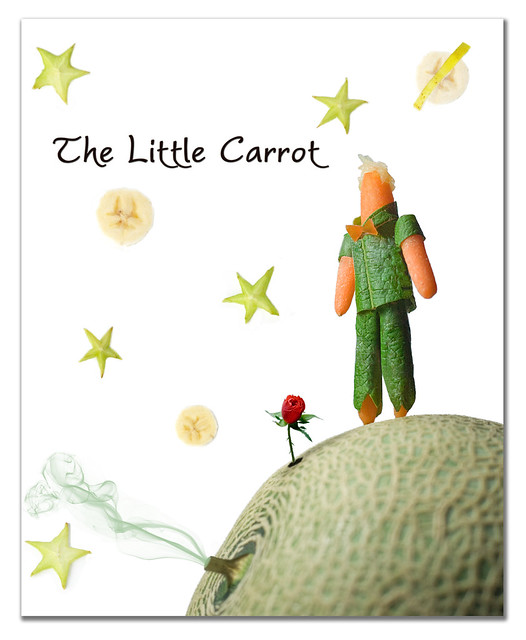 The Little Carrot