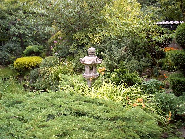 Photo - Jardines japoneses zen ...