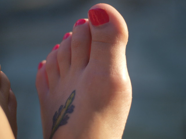 Sexiest feet in the world pics 131