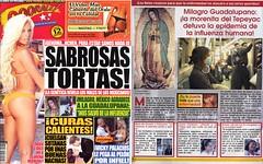 comic book(0.0), poster(0.0), comics(0.0), tabloid(1.0), magazine(1.0), advertising(1.0),
