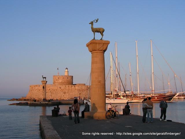 Comment Aller Aegean Islands De Athenes