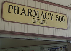 Pharmacy, Ipswich Rd, Annerley Junction, Brisbane, Queensland, Australia 090617