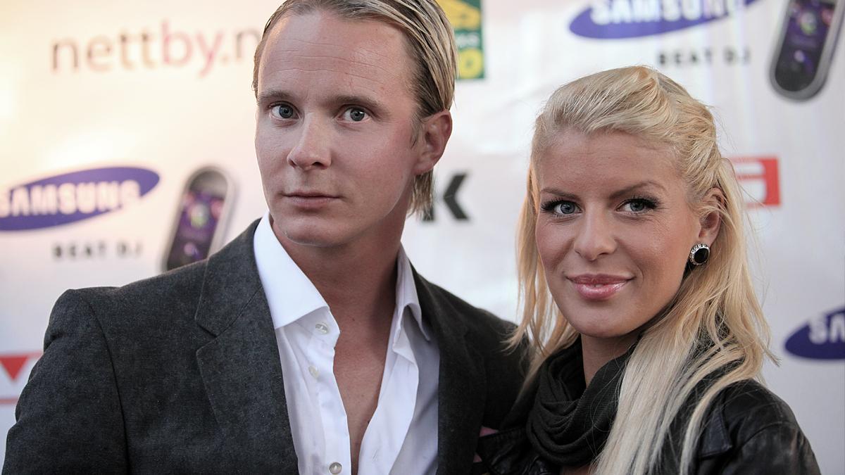 Mari Haugersveen, kjent som den ene halvdelen av tv-serien «Petter elsker Mari», opplevde forrige uke den store skrekken da hun kom hjem fra byen! thumbnail