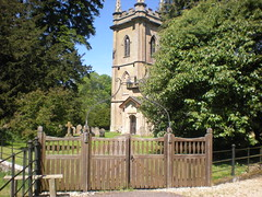 Deane Church