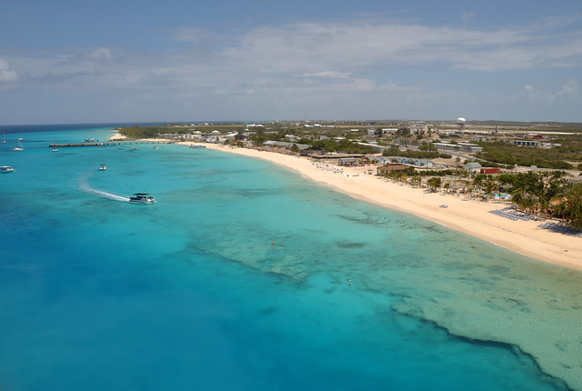 Grand Turk, Turks and Caicos- Caribbean Hotspots for tourists