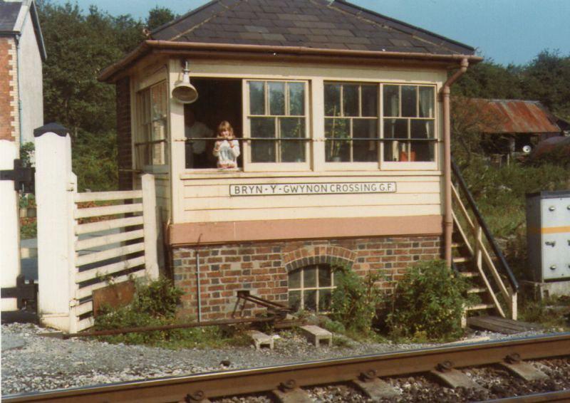 gwr stone signal box