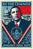 Obama Inaugural Poster... by MyEyeSees