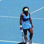Serena Williams: IMG_0848
