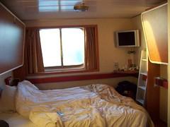 vehicle(0.0), room(1.0), cabin(1.0),