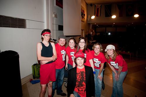 SUNY Plattsburgh Crew