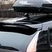 SAAB Turbo X Hirsch SportCombi Rear Spoiler