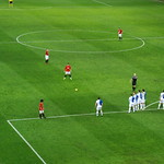 Cristiano Ronaldo: Free Kick