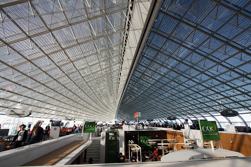 Charles de Gaulle International Airport #003