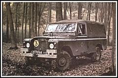Land Rover Mk11 (eleven)