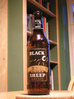 Black Sheep, Golden Sheep, England