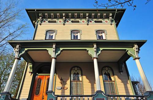 ohio architecture geotagged nikon historicpreservation italianate d90 canalfultonohio starkcountyohio nikongp1
