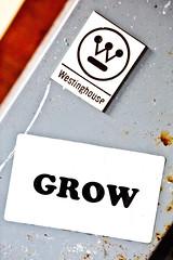 Westinghouse Grow