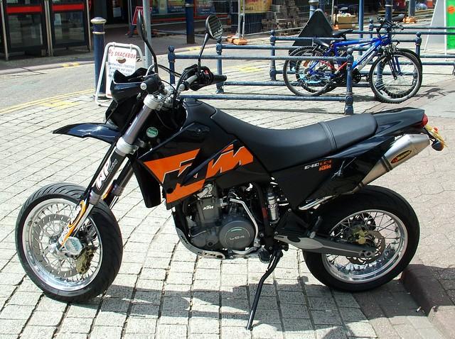 Ktm Dual Sport Ride