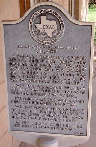 texas cokecounty robertlee texaspanhandleplains westtexas texashistoricalmarkers tx northamerica unitedstates us