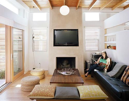 moderne Haus Design