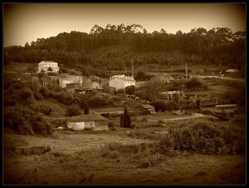 Castro de Elviña- O Souto