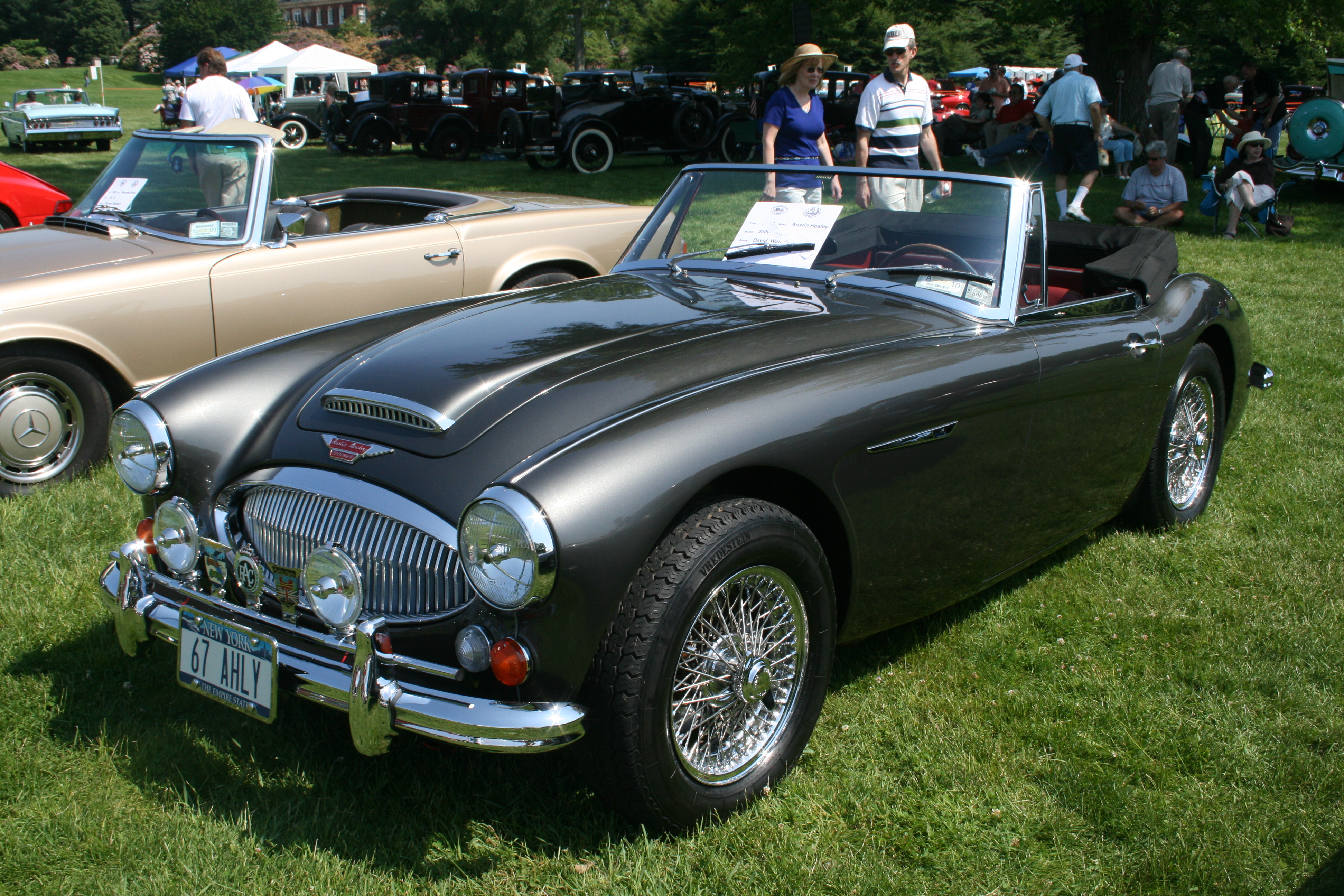 1967 austin healey 3000 images pictures and videos. Black Bedroom Furniture Sets. Home Design Ideas