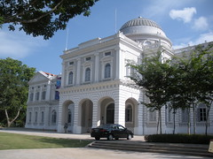 National Singapore Museum