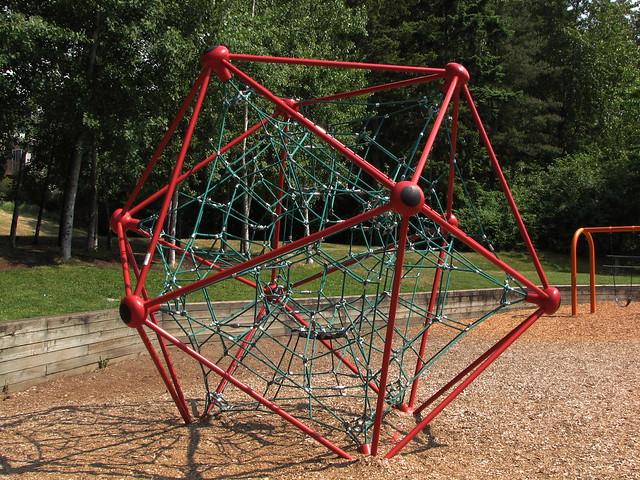 Spider Web Toy Flickr Photo Sharing