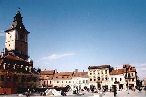 Brasov, Moldavia