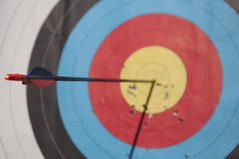 archery, individual sports, sports, target archery, circle,