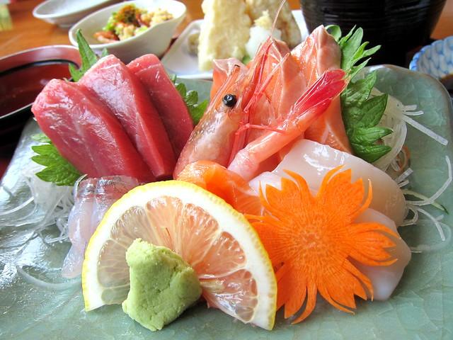 Kwong eats japanese food aoi japanese restaurant for Aoi japanese cuisine newport