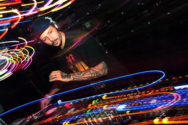 DJ André Juliani@Vegas