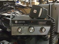 CB Radio?