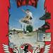 Etnies Natas Ad, 1989