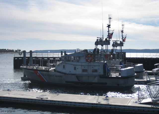 U.S. Coast Guard purchases response boat medium test boats