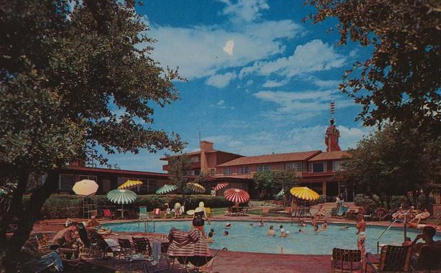 Western Hills Hotel - Fort Worth, Texas