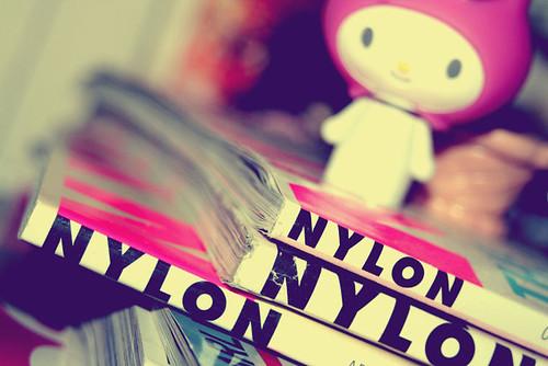 NYLON Bible