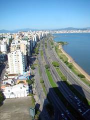 Avenida Beira Mar (Florianópolis)