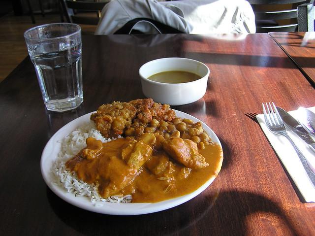 Rangoli Indian Restaurent