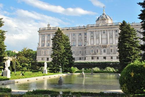 Las principales atracciones tur sticas de espa a parte ii for Lugares turisticos de espana madrid