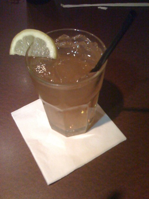 Sweet Tea Vodka + Lemonade!! | Flickr - Photo Sharing!