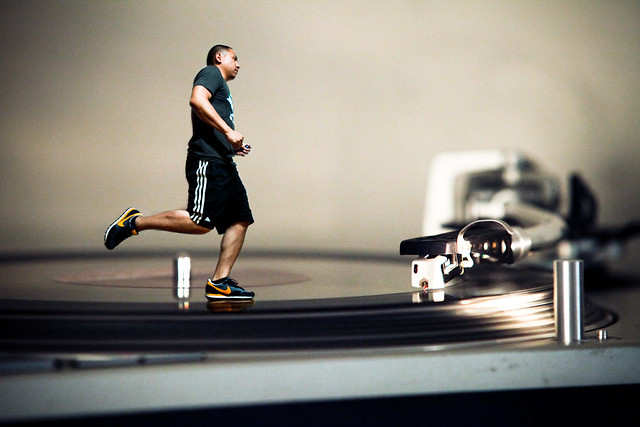 190/365 - my new treadmill