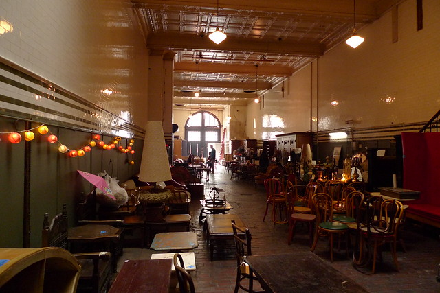 Ghostbusters Interior Filming Location Flickr Photo