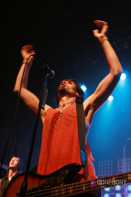 All American Rejects (May 2009)