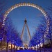 Man-made - London Eye