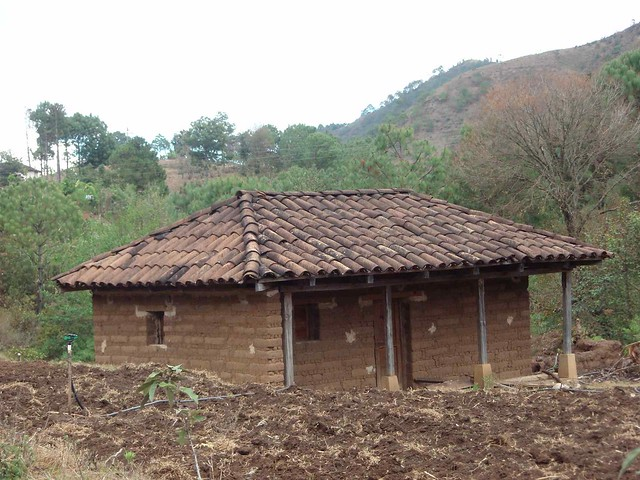 3599327024 726507e0b5 - Casas con tejas ...