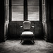 Empty Armchair by yves.lecoq