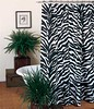 Kimlor Zebra Bedding at www.uniquelinensonlne.com